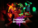 Freestyle Drummers